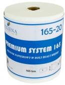 Ręcznik Higiena P.Auto cel.1w białe 165mb/6