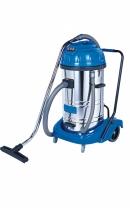 Odkurzacz przemysłowy Higiena P.Wet/Dry 80l