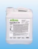 Basic - Oil - Olej impregnujący 5l