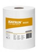 Ręcznik Kat.Basic M.mak.1w.białe 65% 235mb/6