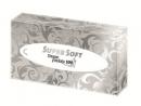Chusteczki kosmetyczne Wepa Super Soft a'100/40
