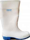 Buty gumowe męskie białe 40