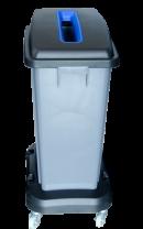 Kosz Higiena P. na odpady 60l z podstawką N