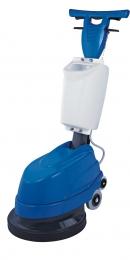 Maszyna Higiena P.Burnisher z pojedyńczym dyskiem