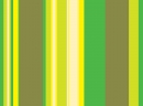 Podkładka pod talerz - pasy zieleni a'1/500