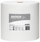 Czyściwo Katrin Plus XL2 cel.2w.białe 380mb a'2