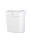 Kosz Tork na odpady 20l plastik biały