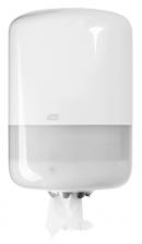 Dozownik Tork WC do ręczników w roli biały