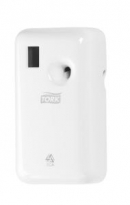 Dozownik Tork Elektroniczny do zapachów biały