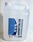 Bioseptol 80 - płyn do dezynfekcji rąk 5l