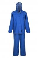 Ubranie wodoodporne niebieskie 101 - roz.48
