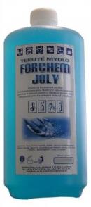Mydło For-Sept w płynie antybakteryjne 400ml
