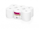 Ręcznik Wepa Prestige HT cel.2w.białe 220mb /6