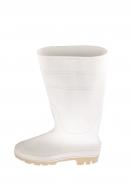 Buty gumowe Uni.Higiena P.białe 44