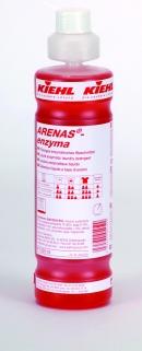 Arenas Enzyma - enzymatyczny pł.piorący 1l/6