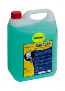 Smartglass - płyn do szyb 5l