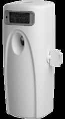 Dozownik HP Elektroniczny LCD do zap.White