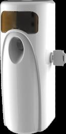 Dozownik HP Elektroniczny LED do zap.wlew.White