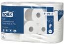 Papier toalet. Tork Pr.cel.3w.biały 34,72mb a'6/7