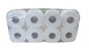 Papier toalet. Higiena P.cel.3w.biały 30mb a'8/8