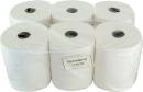 Ręcznik Higiena P.S perf.cel.2w.18cm biał 110mb/6