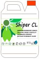 Shiper-CL - chlorowa dez.powierzchni 5kg