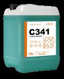 C 341 - Floor Protect - śr. do mycia podłóg 10l