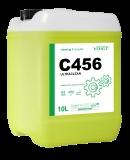 C 456 - Ultra Clean - śr. odtłuszczający 10l