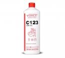 C 123 - Sanit Gel - żel do urządzeń sanitar.1l